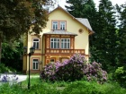 Appartments Belvedere  - Janske Lazne