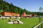 Boarding houses Aquapark  - Spindleruv Mlyn